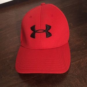 New without tag underarmour hat